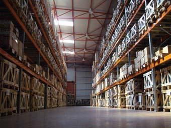 Valiadis Hellenic Motors » The Company » The Company